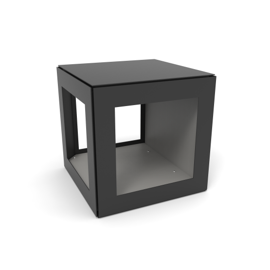 storage box for corner speeta. Black Bedroom Furniture Sets. Home Design Ideas